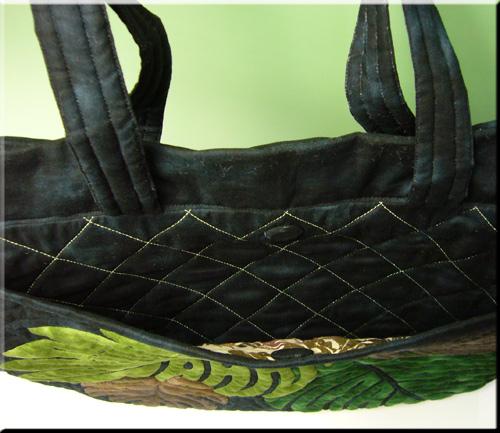 Order Lesson Bag monstera1-2